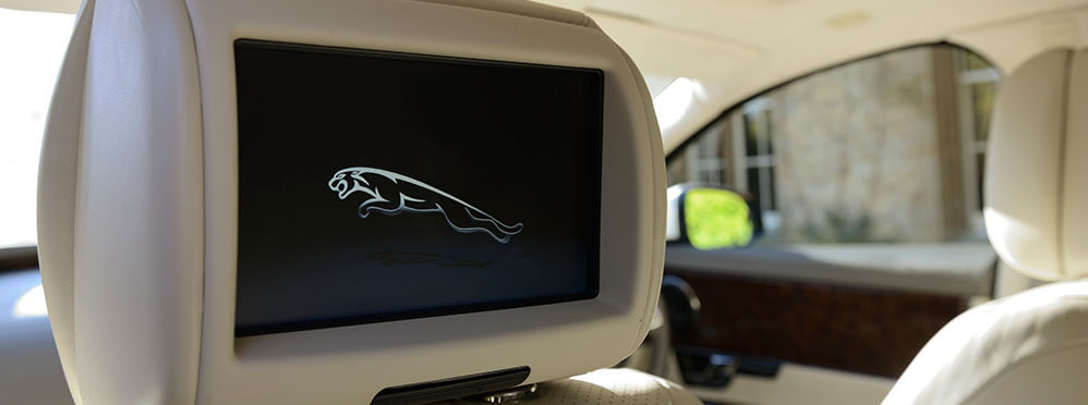 5 * Chauffeur Vehicles