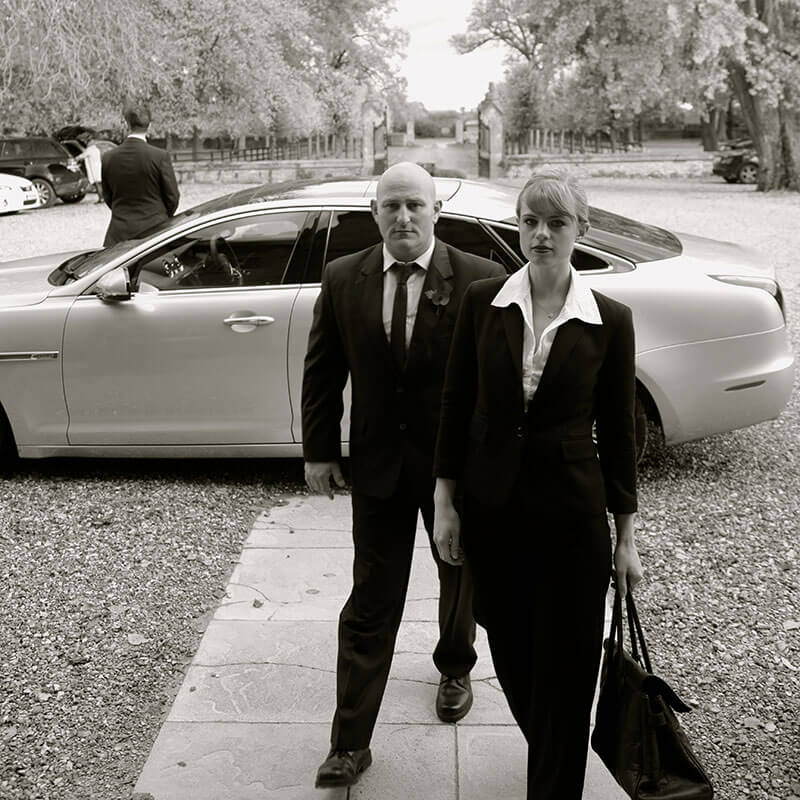 The benefits of Corporate Chauffeuring