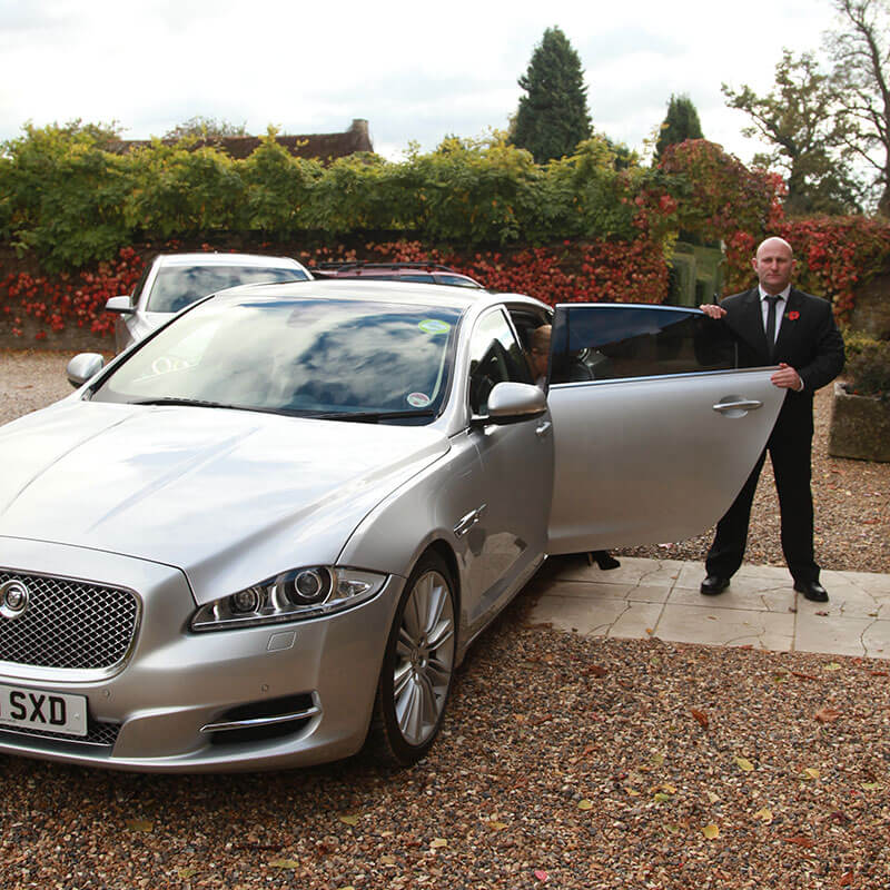 Thinking of becoming a Chauffeur?