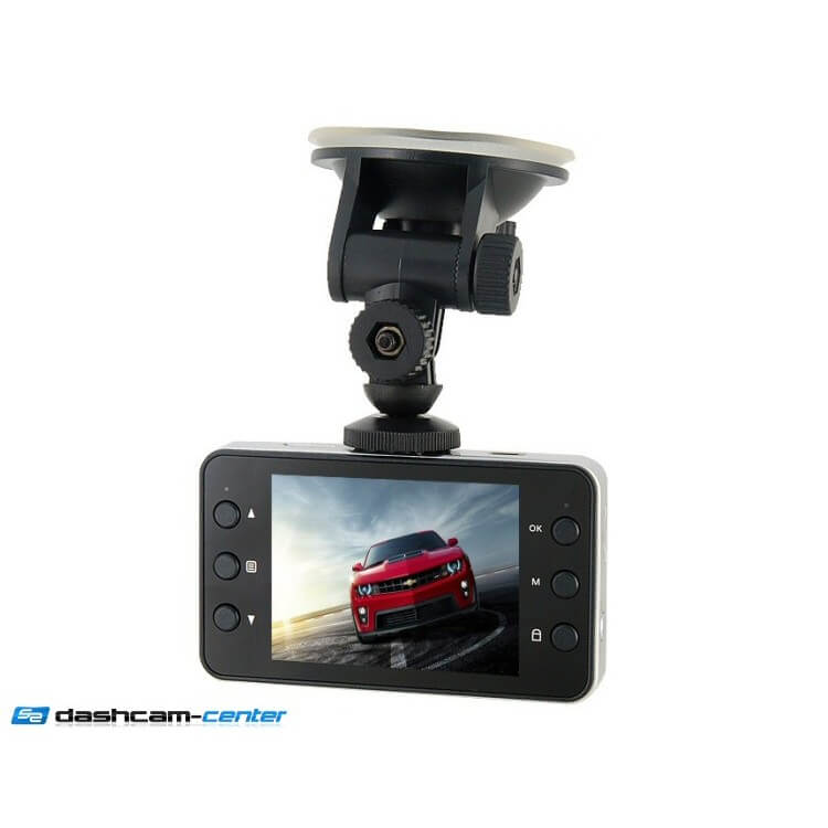 Is the UK heading for dash-cams?